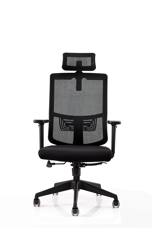 Cool Argomax Mesh Ergonomic Office Chair EM OC