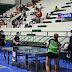 Iniciaron las emociones del Nacional de tenis de mesa