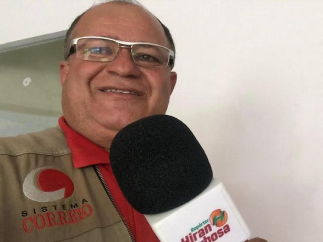 Crise financeira: repórter é desligado da Rádio Correio em CG