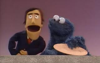 Sesame Street Cookie Monster's Best Bites