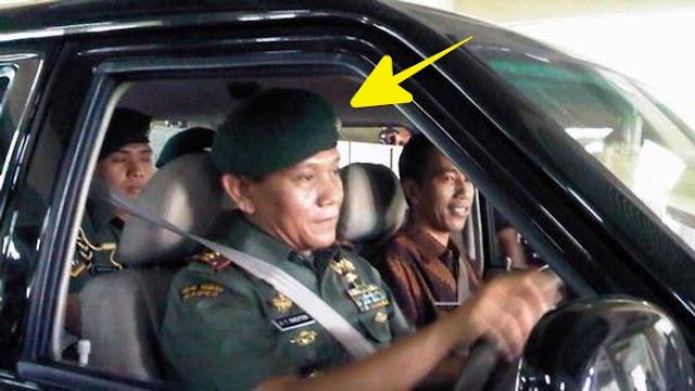 Mantan Pangkostrad AY Nasution Merasa Berdosa Bikin Patung Soeharto di Museum Dharma Bhakti