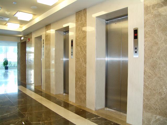 Mitsubishi Electric'den Depremde Yüksek Emniyet Sağlayan Yapay Zekalı Asansör