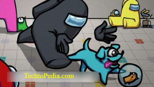 How to Get Free pets in Among US Game for Android and PC