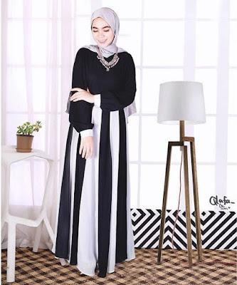 Baju Hamil Modis Muslimah 10