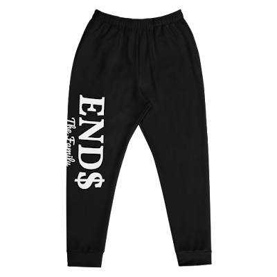 Buy The ENDS The Family Joggers $42.99
