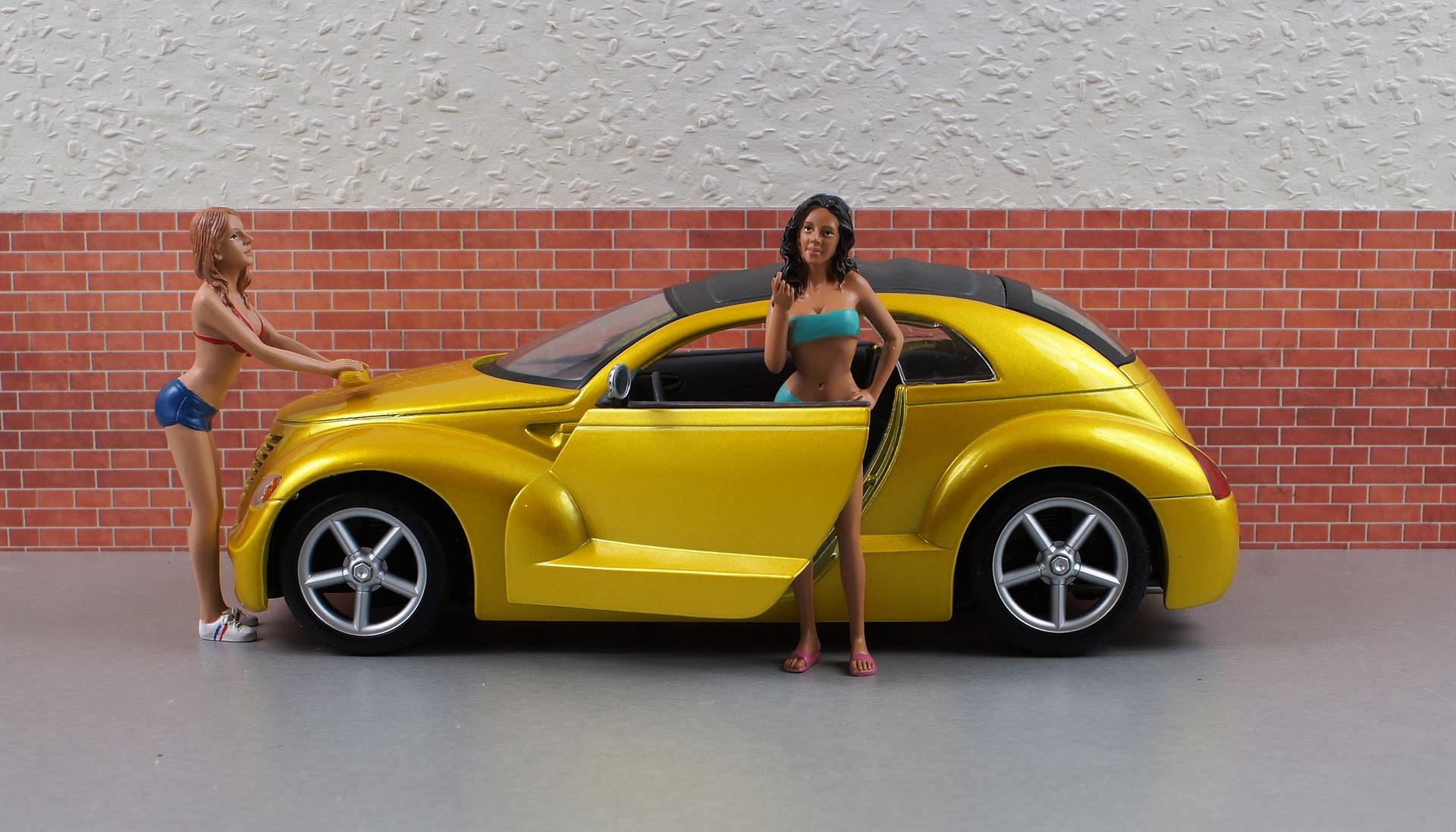 Wax Mobil Berkualitas