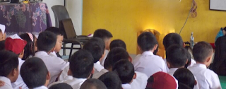 Usaha Guru untuk Mengenali dan Mengembangkan Bakat Peserta Didik