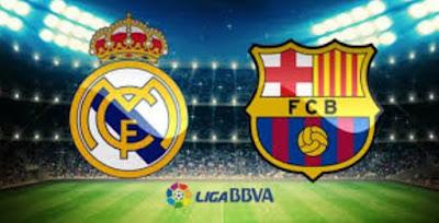 Prediksi Real Madrid vs Barcelona Sabtu 23 Desember 2017