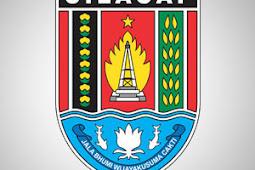 Logo Pemerintah Daerah Kabupaten Cilacap Vector Cdr editable