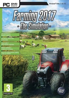 Professional Farmer 2017 - PC (Download Completo em Torrent)