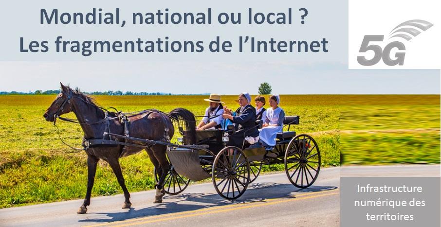5G en France : obstacle à mi-chemin