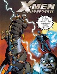 X-Men Legends II: Rise of Apocalypse (Activision)