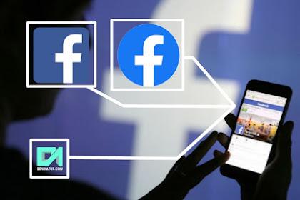 Facebook ganti logo : Ada apa dengan logo aplikasi Facebook yang baru?