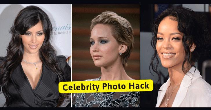 'Celebgate' Hacker Gets 18 Months in Prison for Hacking Celebrity Nude Photos