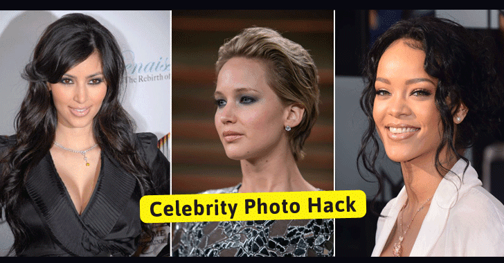 'Celebgate' Hacker Gets 18 Months in Prison for Hacking Celebrity Photos