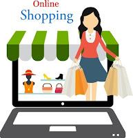 Online Shop Canggih