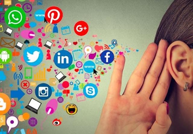 Tận dụng social listening