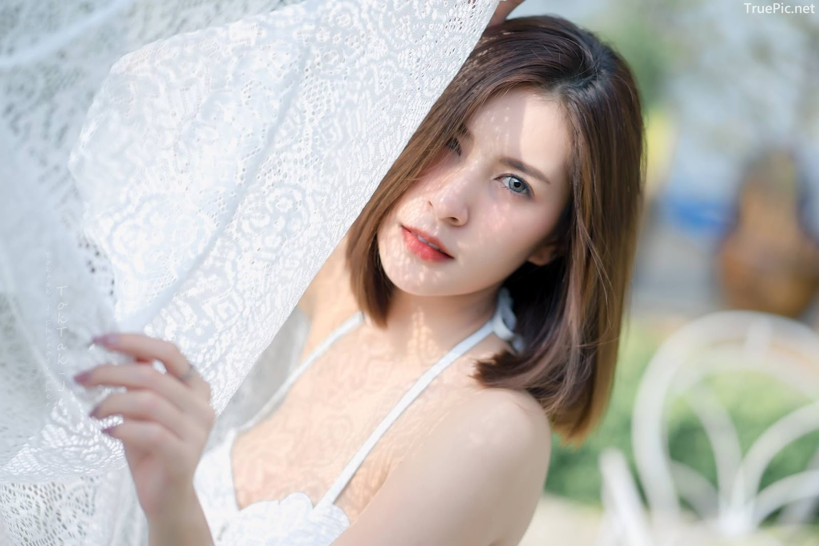 Thailand hot model MIldd Thanyarath Sriudomloert - Sexy 2 Piece Swimsuits - Picture 9