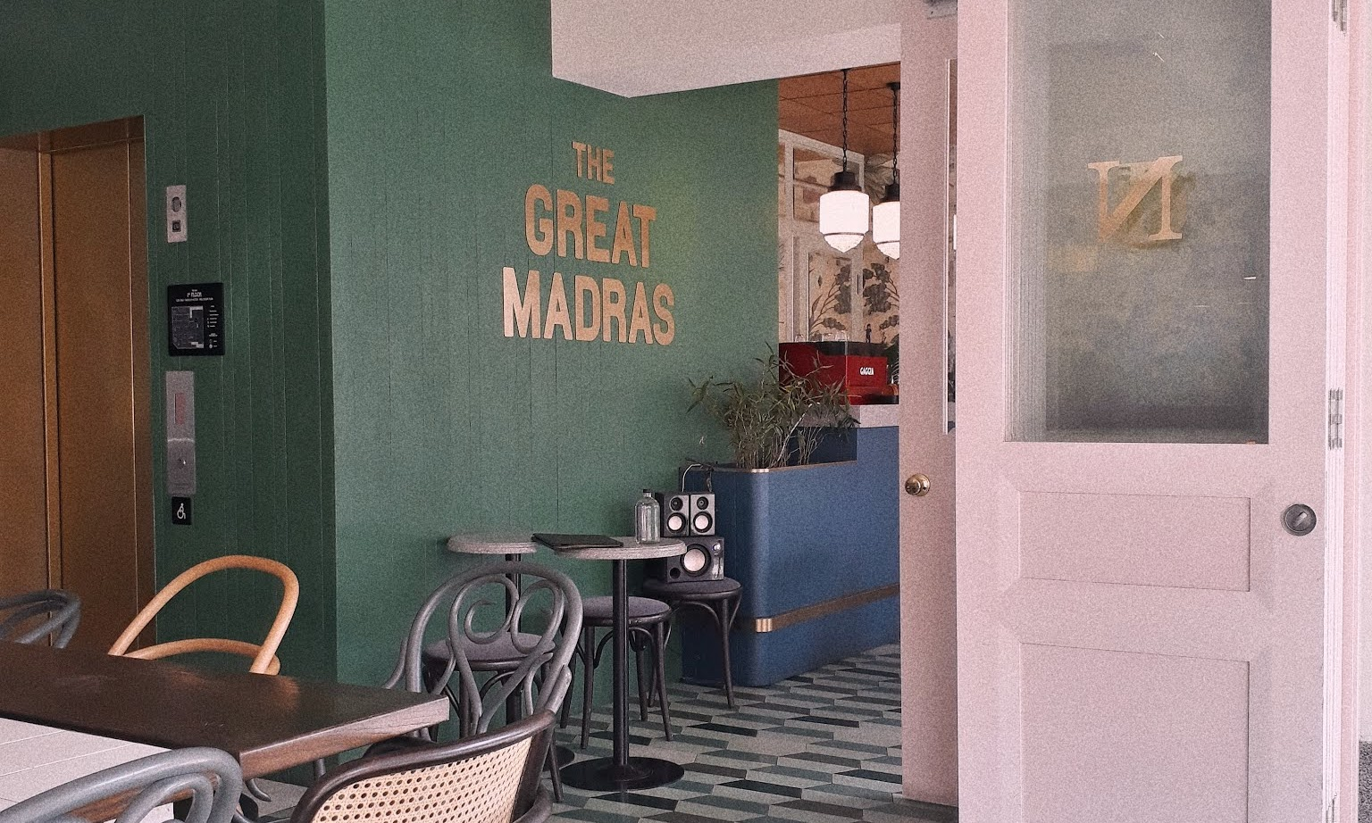 the great madras hotel review