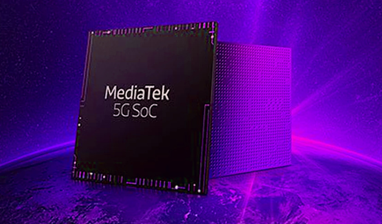MediaTek 5G SoC Processor CPU