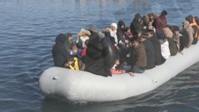 Εξάρθρωση οργανωμένου κυκλώματος παράνομης εισόδου μεταναστών από την Τουρκία στην Ελλάδα