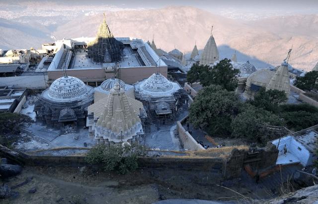 दिगंबर जैन भगवान नेमिनाथ