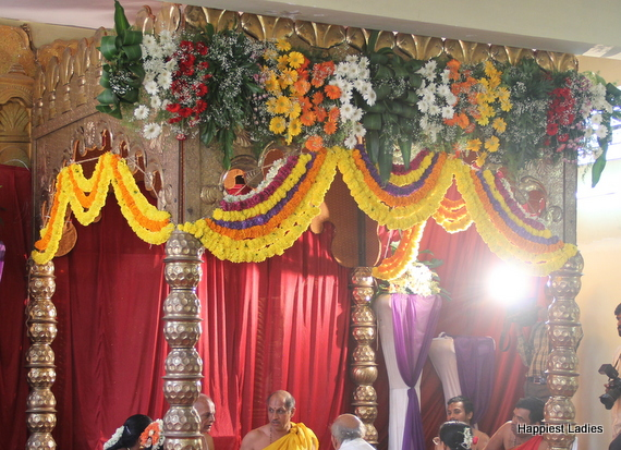 bangalore indian wedding rituals ceremonies
