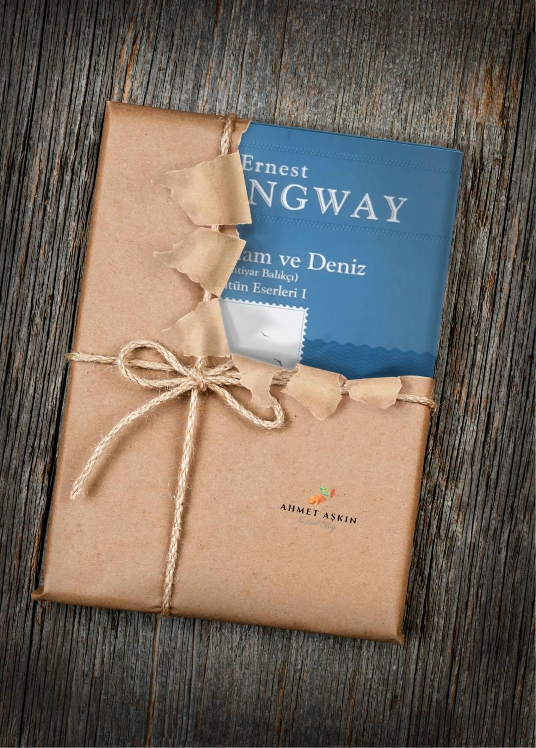 Ernest Hemingway, yaşlı adam ve deniz