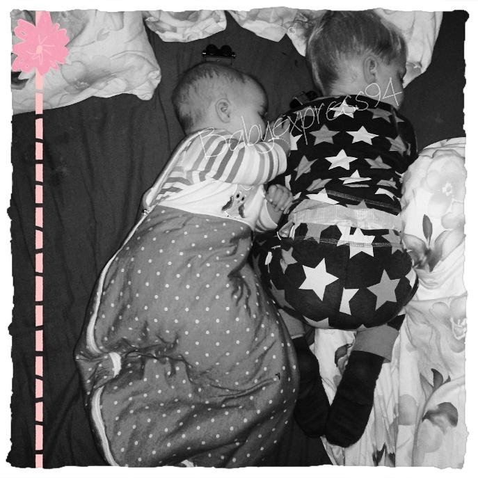 tiefer schlaf bei babys