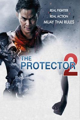 The Protector 2 (2013) Dual Audio Hindi 720p Bluray ESubs Download