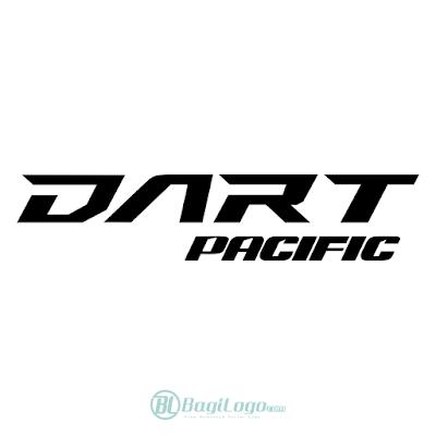Dart PACIFIC BIKE Logo Vector