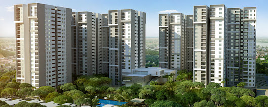 Buy Luxury Residential Property/Apartments/Flats/Homes/Penthouse in Silicon Valley Bangalore