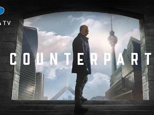 Counterpart, Tontonan Seru di Mola TV!