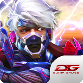 Download ShellFire MOBA FPS For iPhone and Android XAPK
