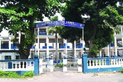 Cry For Help! Kings College In Lagos Under Attack By Thugs