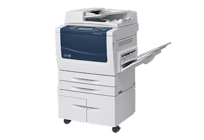 Office Machine Features Print from USB flash campaign Xerox WorkCentre 5845 Driver Downloads