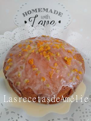 Bizcocho, cake, cítricos, lima, naranja, limón