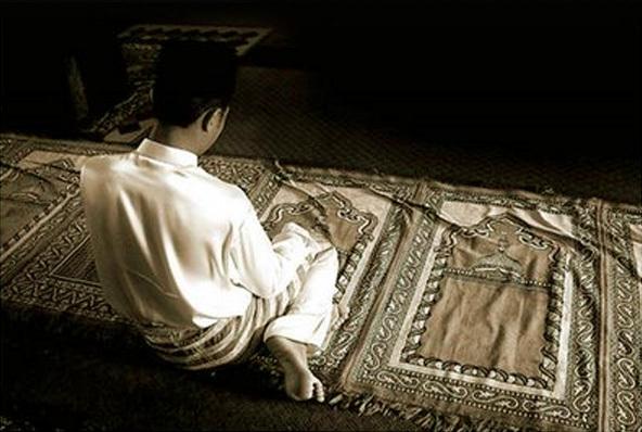 5 Gangguan Remeh Setan Saat Shalat, Bahayanya Shalat Kita Sah atau Tidak