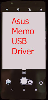 Asus Memo USB Driver Download
