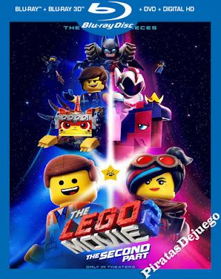 La Gran Aventura LEGO 2 (2019) HD 1080P Latino
