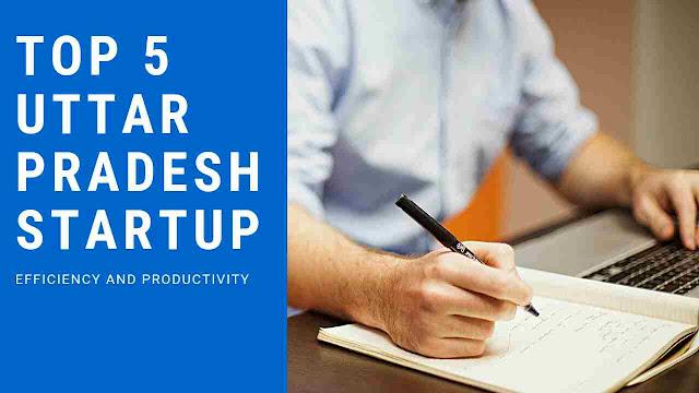 Top 5 Startup From Uttar Pradesh