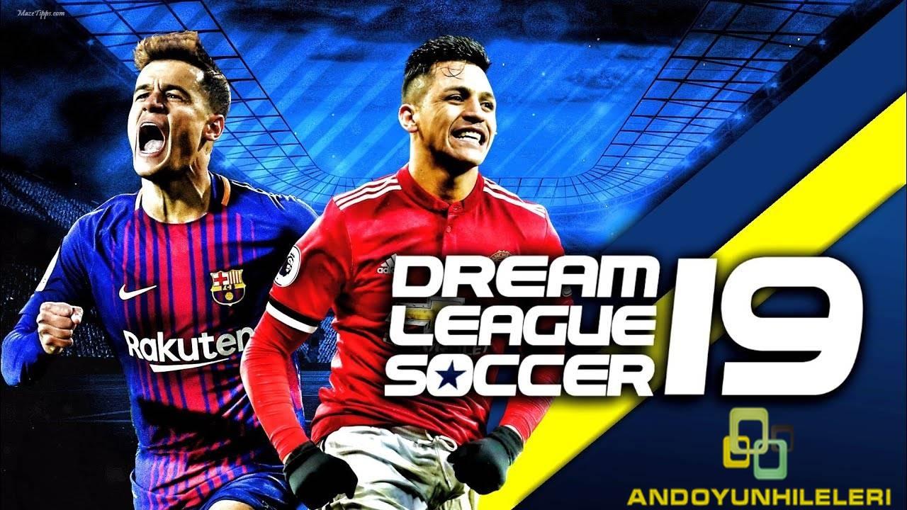 Dream League Soccer 2019 Trabzonspor Kadro