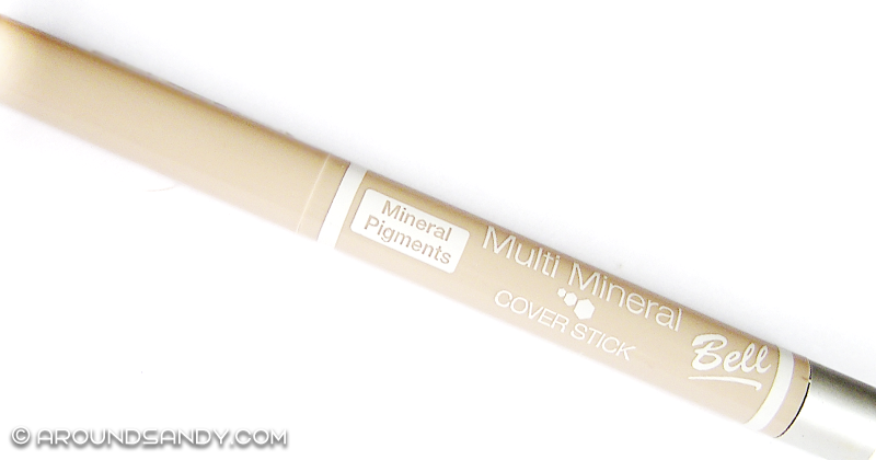 bell cosmetics cover stick