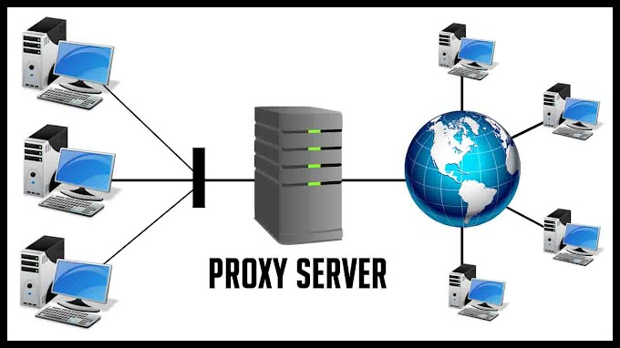 Proxy Server : Advantages and Disadvantages