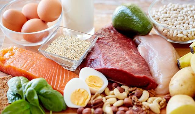 protein-kaynağı-besinler