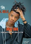 Download Music:Gbolla_Superman(prodby soulprince)_iceloaded.com