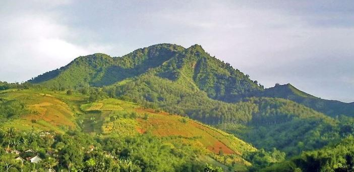 Sejarah Gunung Manglayang