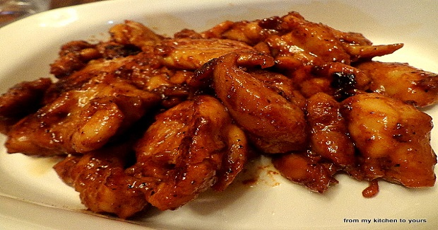 Chicken Tocino