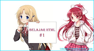 Dasar dan Sejarah HTML