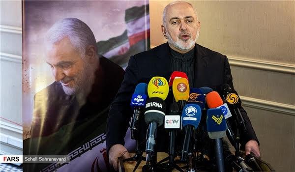 Irán advierte a los países de la región